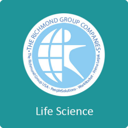 The Richmond Group USA - Life Sciences Division